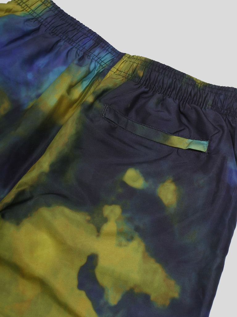 Dark Dye Water Short
