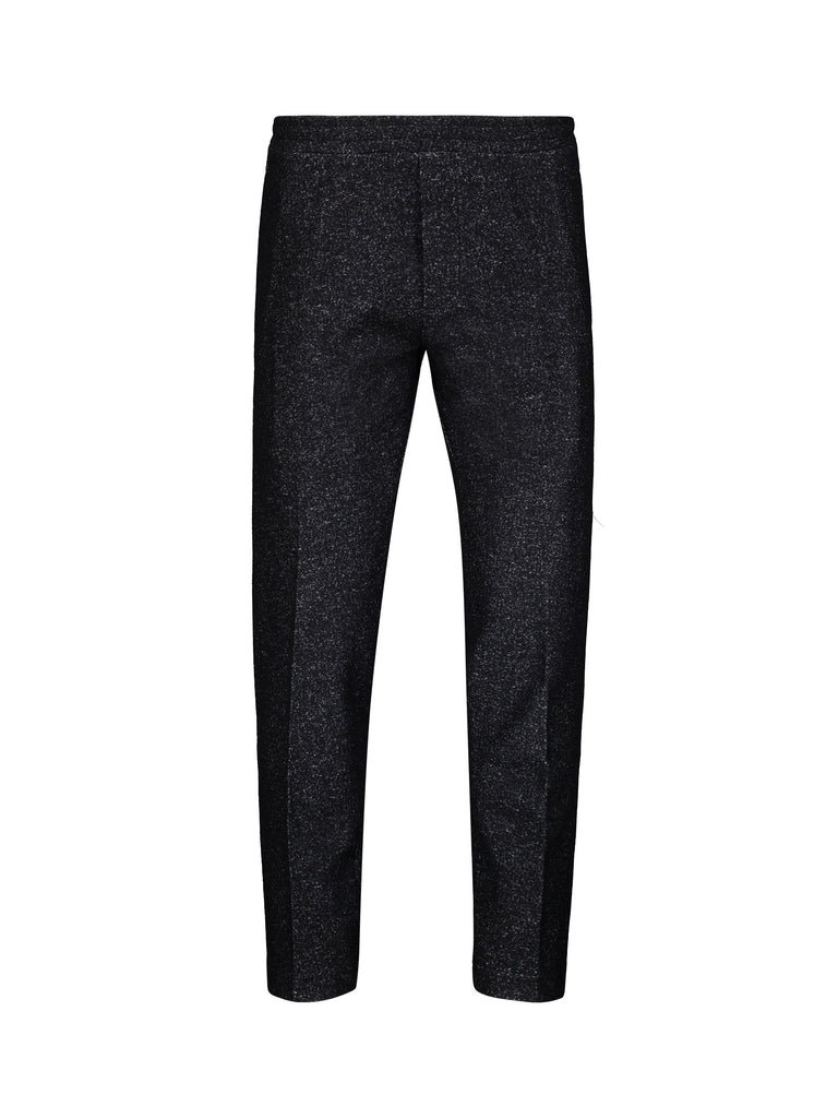 Knit Wool Officer Pant