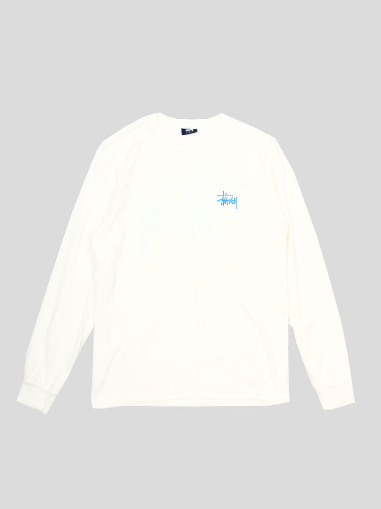 Basic Pig Dyed LS Tee