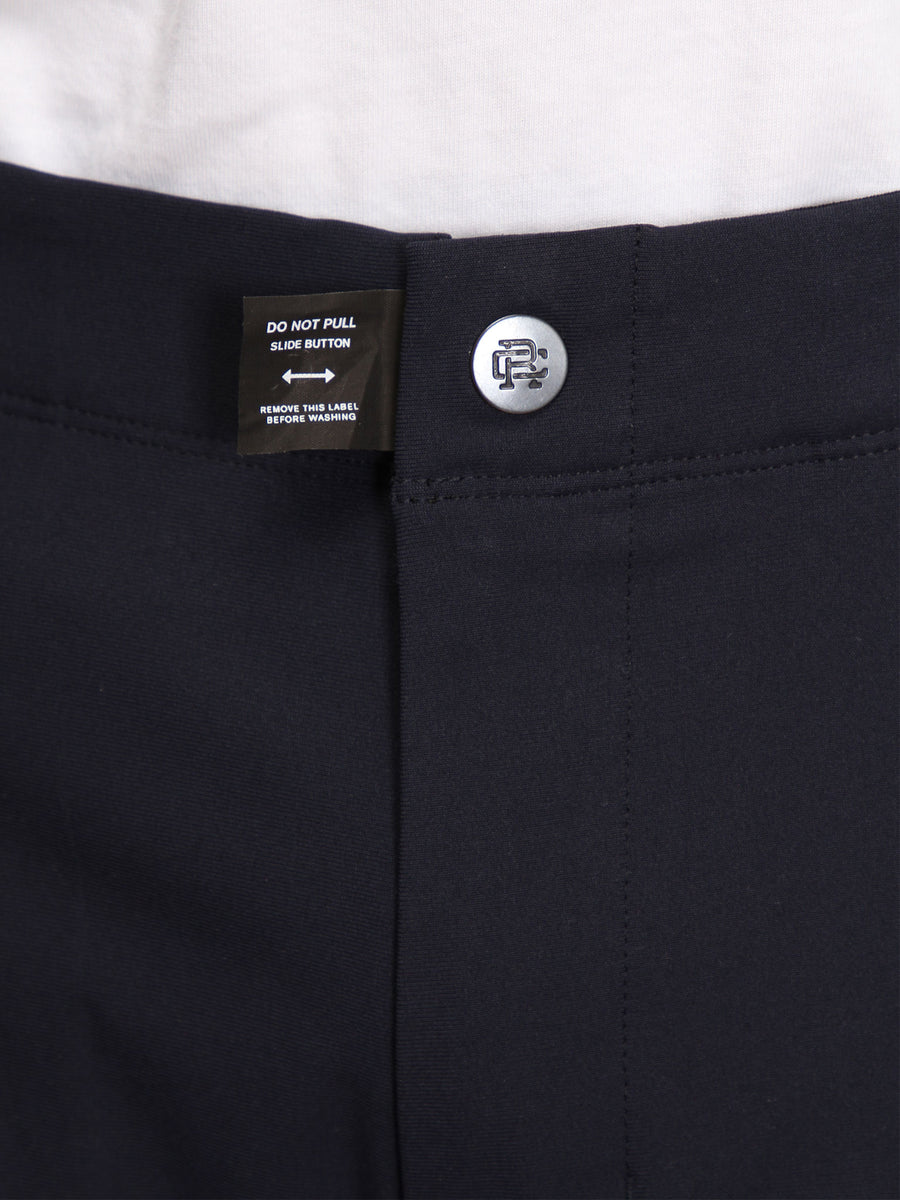 Knit Coaches Pants Primaflex