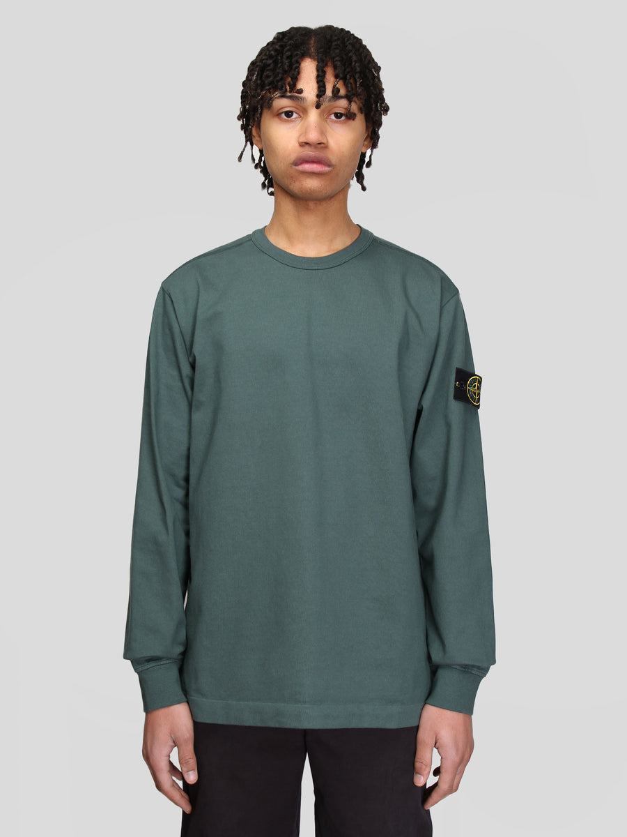 Heavy Cotton Sweatshirt