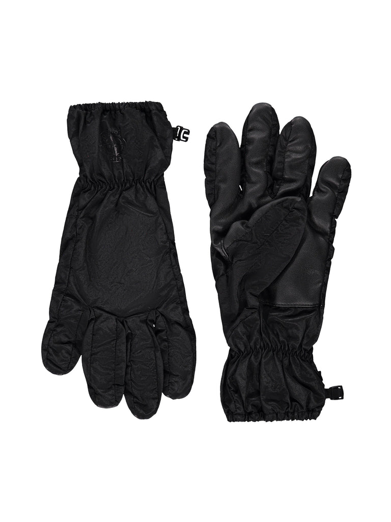 Gloves Nylon Metal