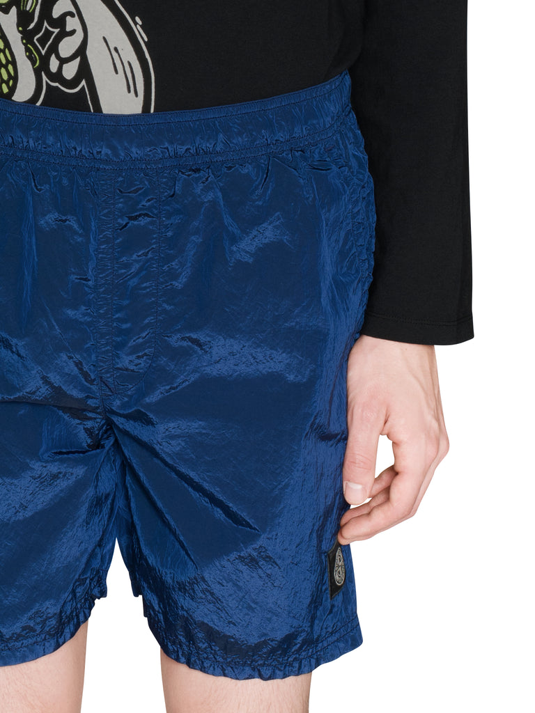 Shorts Nylon Metal