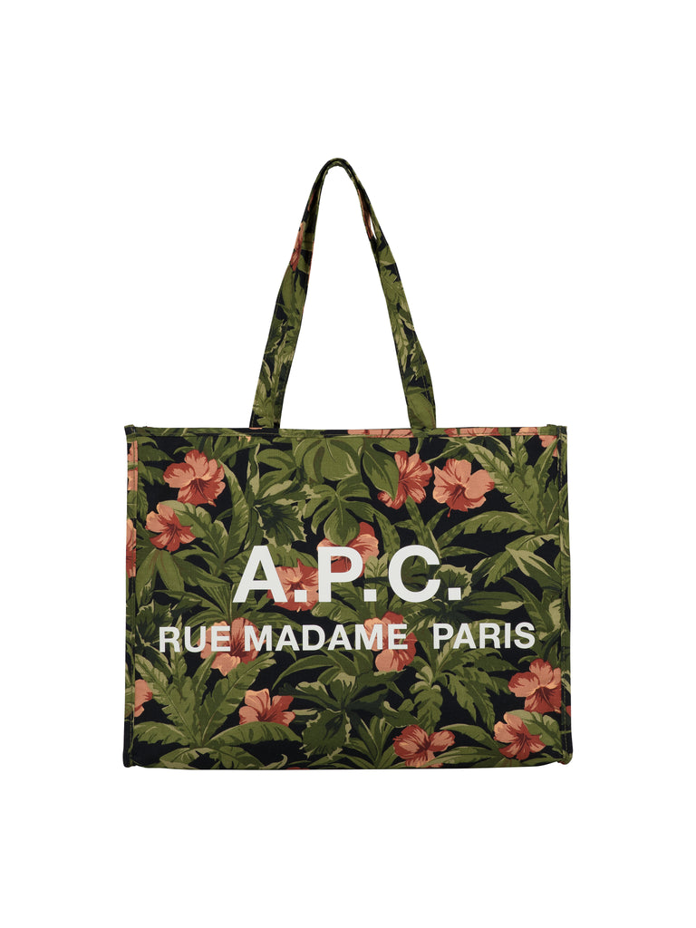 Mahe Shopping Bag