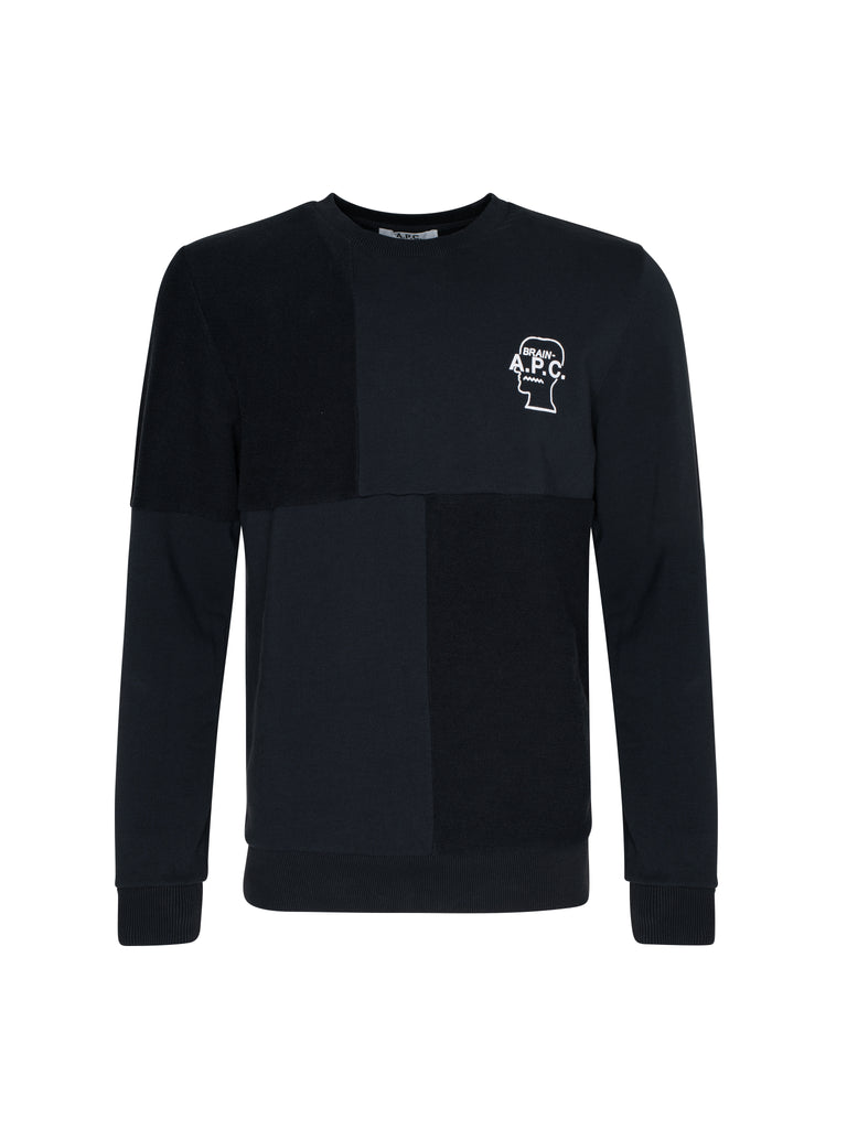 A.P.C. x Braindead Pony Sweatshirt