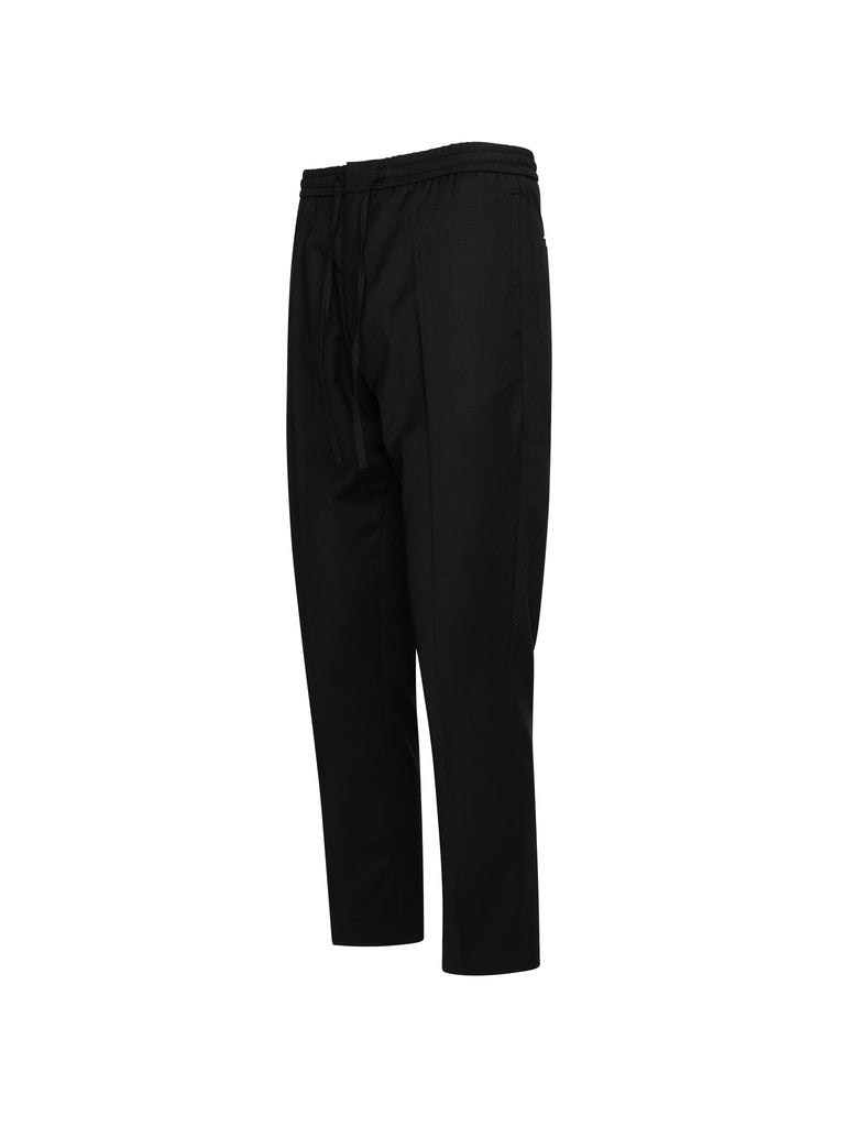 Stan Woven Tailored Drawstring Trouser