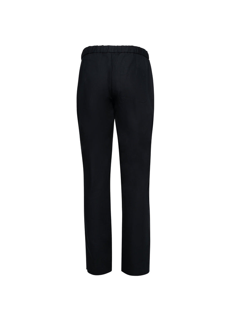 Trousers Cotton Twill