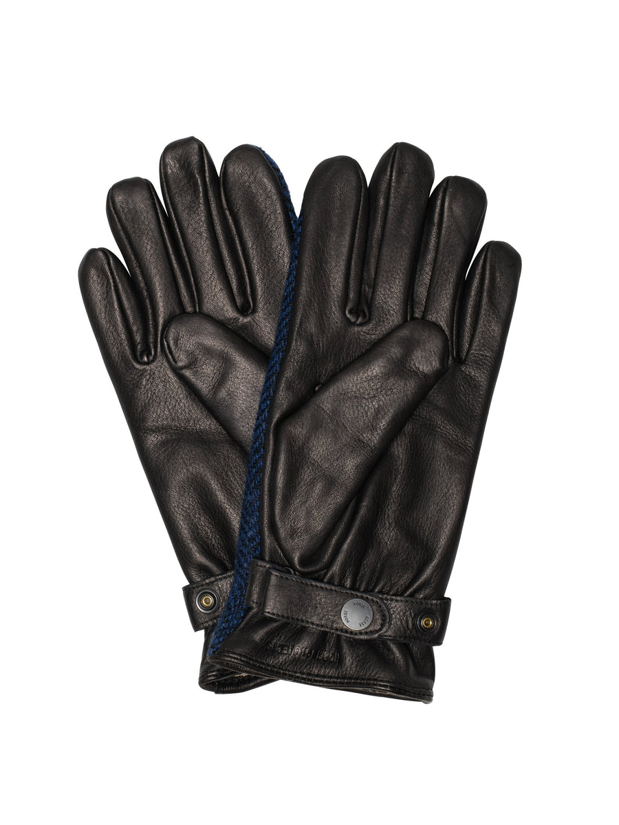 Kaj Harris Tweed Gloves