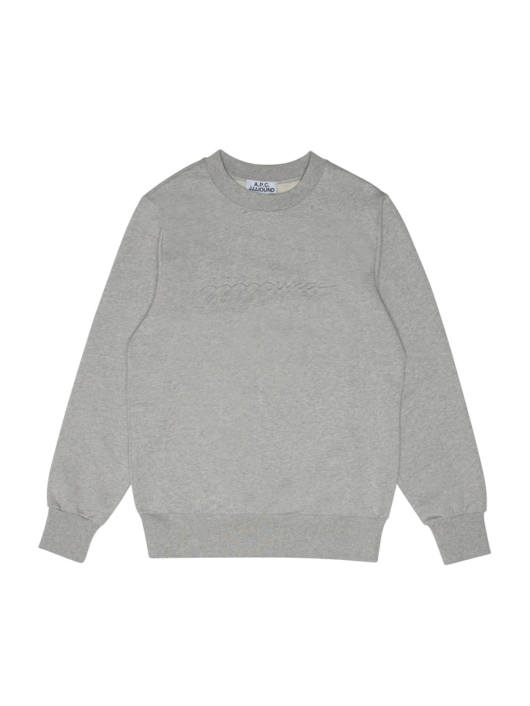 A.P.C X JJJJOUND Sweatshirt