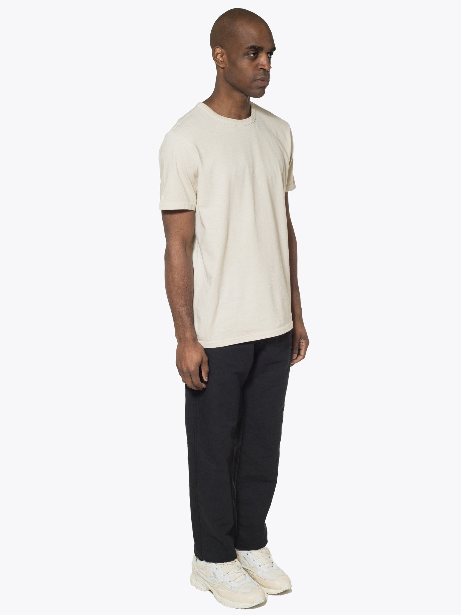 Relaxed Trousers