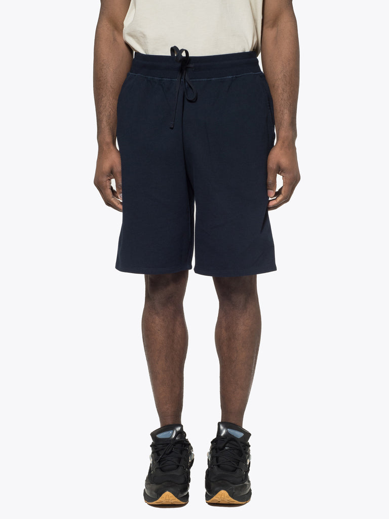 Lightweight Terry Sweatshort