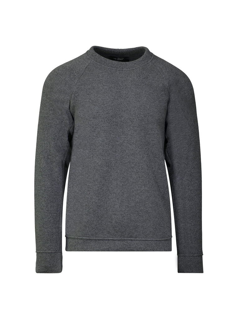 Knit Thermal Pro Crewneck