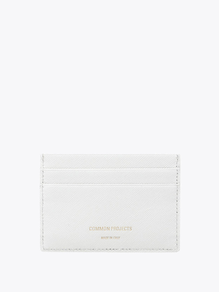 Multi Cardholder in Saffiano Leather