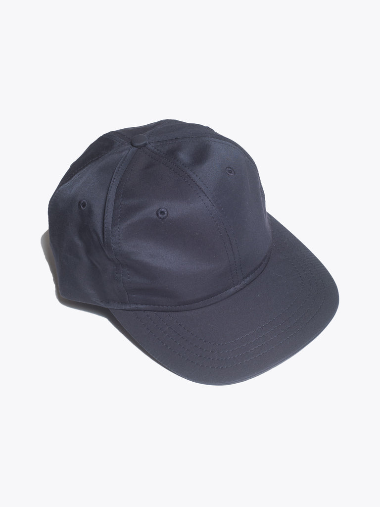 Typewriter 6-Panel Hat