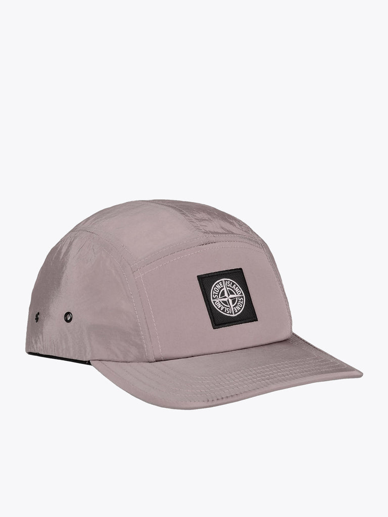 Nylon Metal Cap