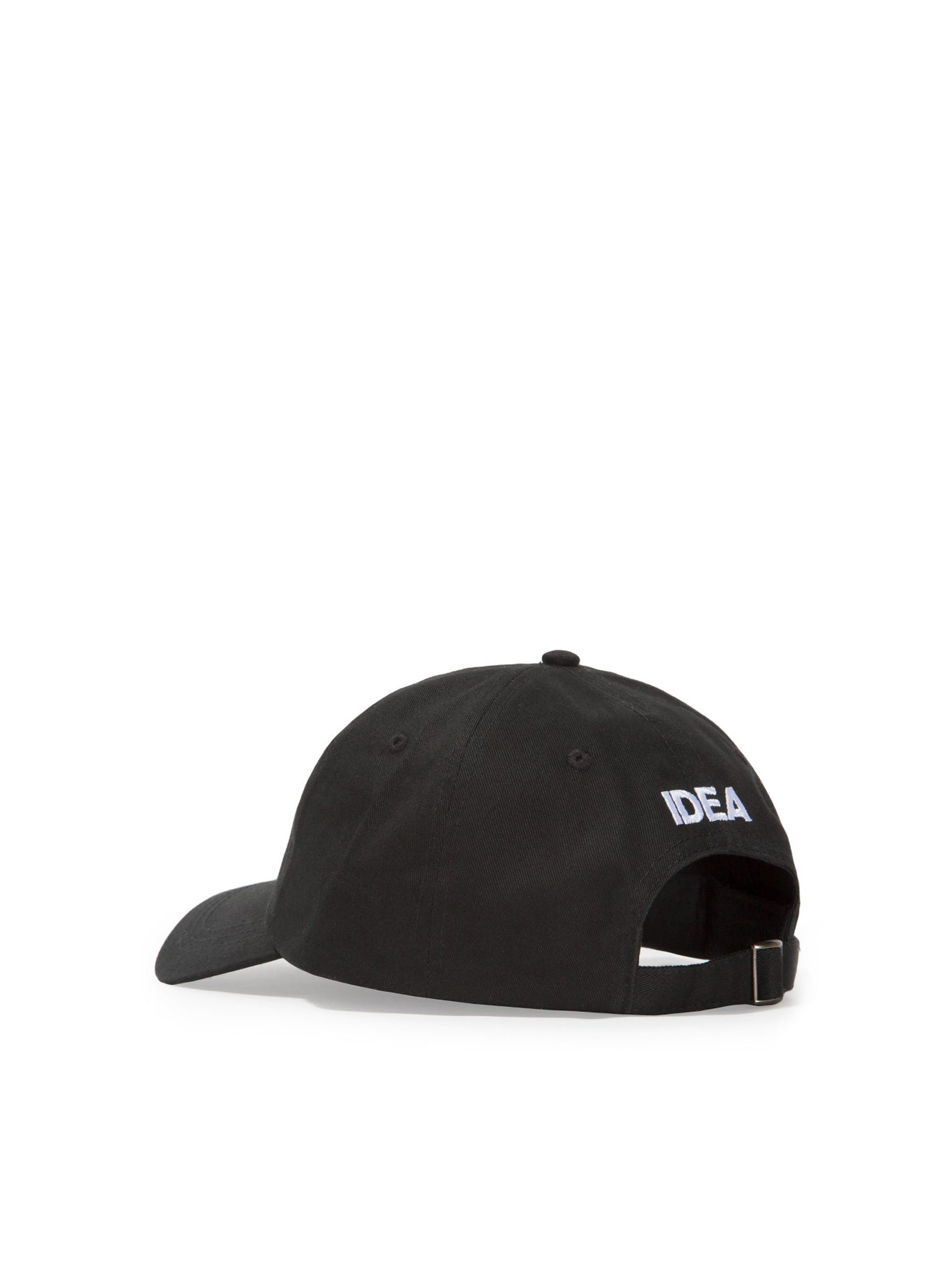 Stussy Idea 6 Paney Chanel SS Reverse Hat
