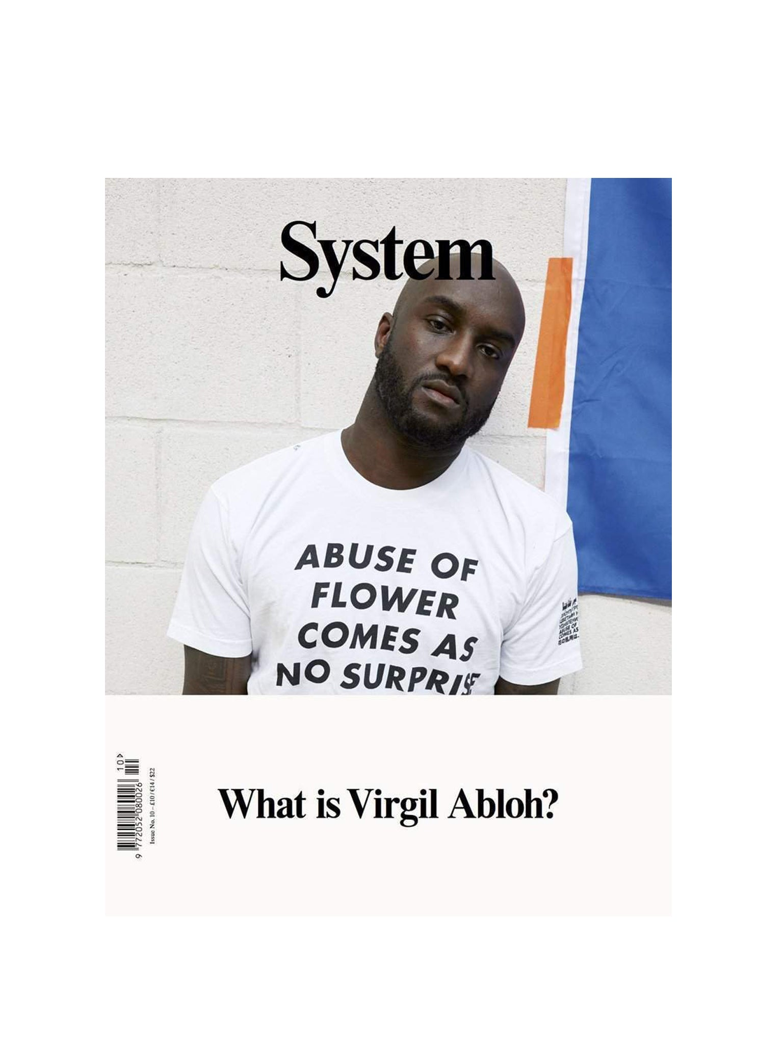 System Mag Issue 10
