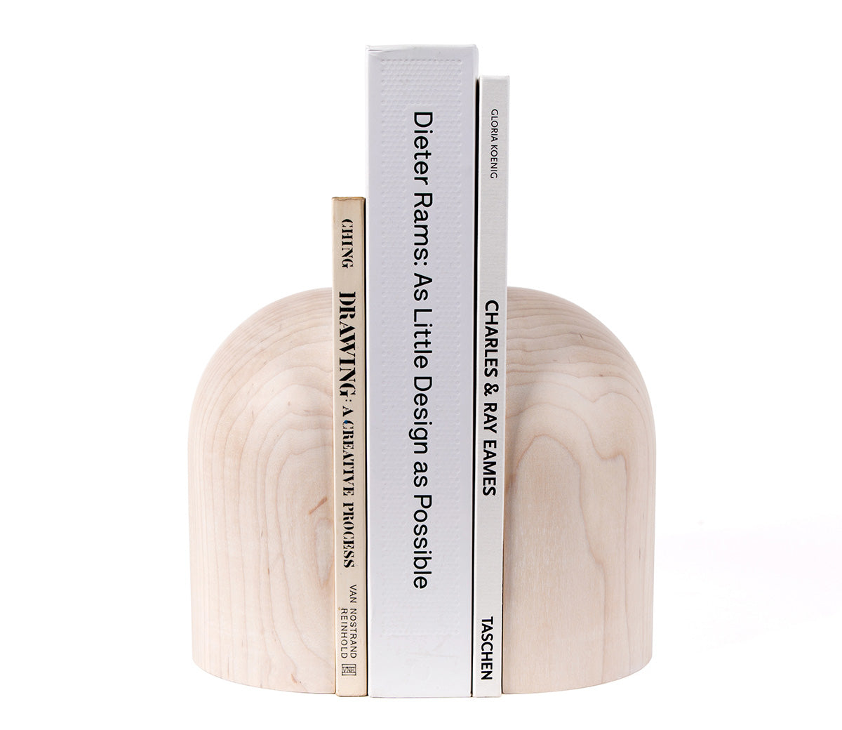 Dome Bookends