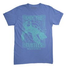 Save The Turtles Tee - Men's