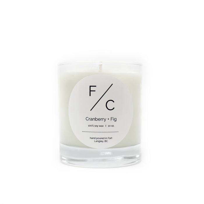 Fort Candle Co.