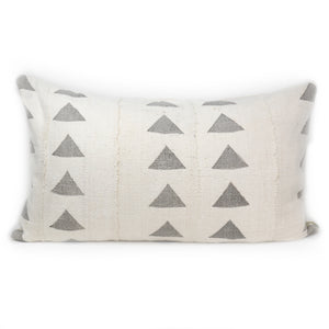 Vintage Mud Cloth Pillow
