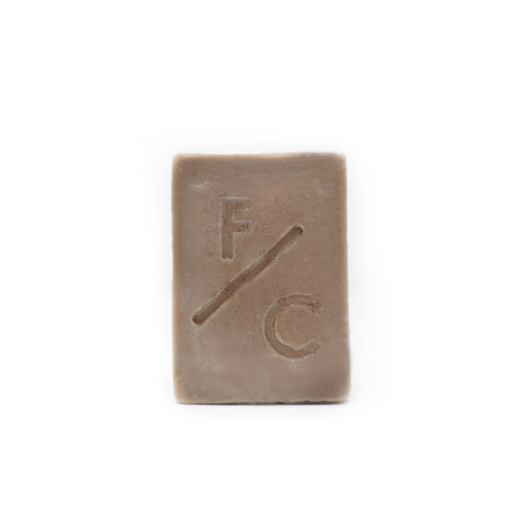 Fort Candle Co. Bar Soap