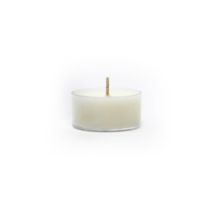 Fort Candle Co. Soywax Tealights
