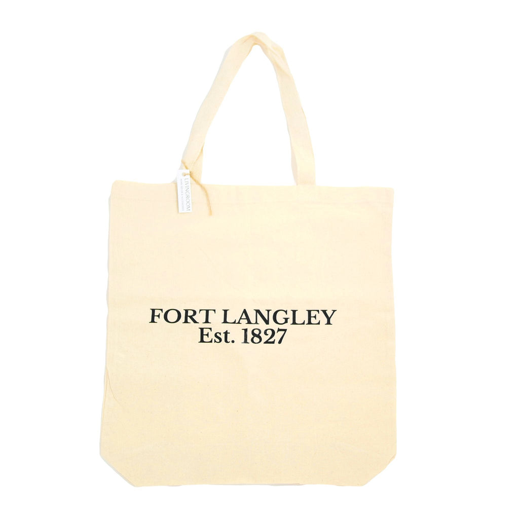 Fort Langley Tote