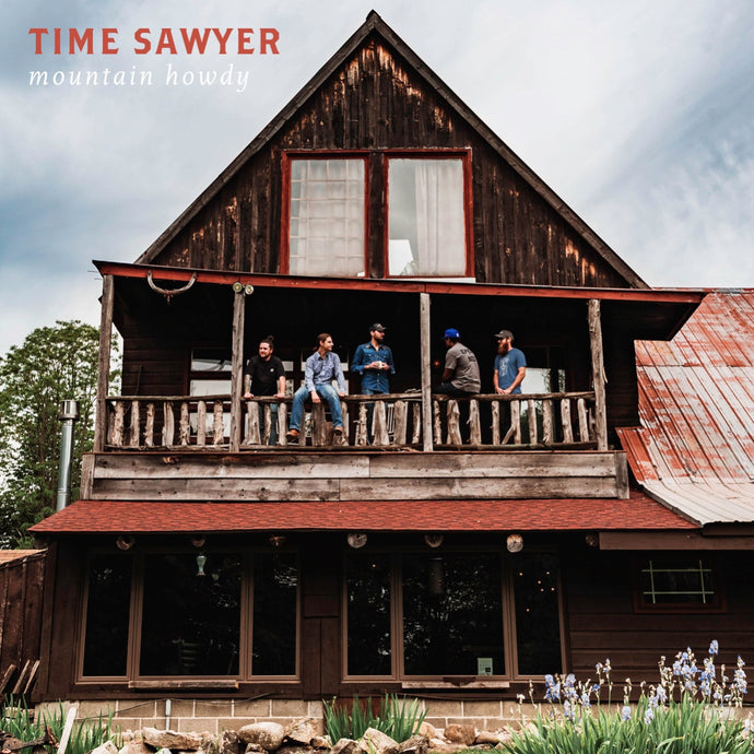 Time Sawyer -