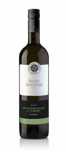 Puklavec Estate Selection Sauvignon Blanc e Furmint