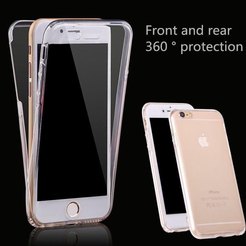 Full Body Protection iPhone Case