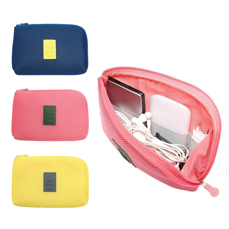 On-the-go Accessory Bag