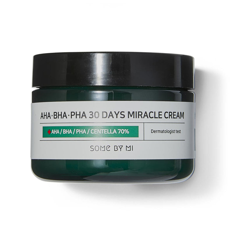 SOME BY MI AHA/BHA/PHA 30 Days Miracle Cream