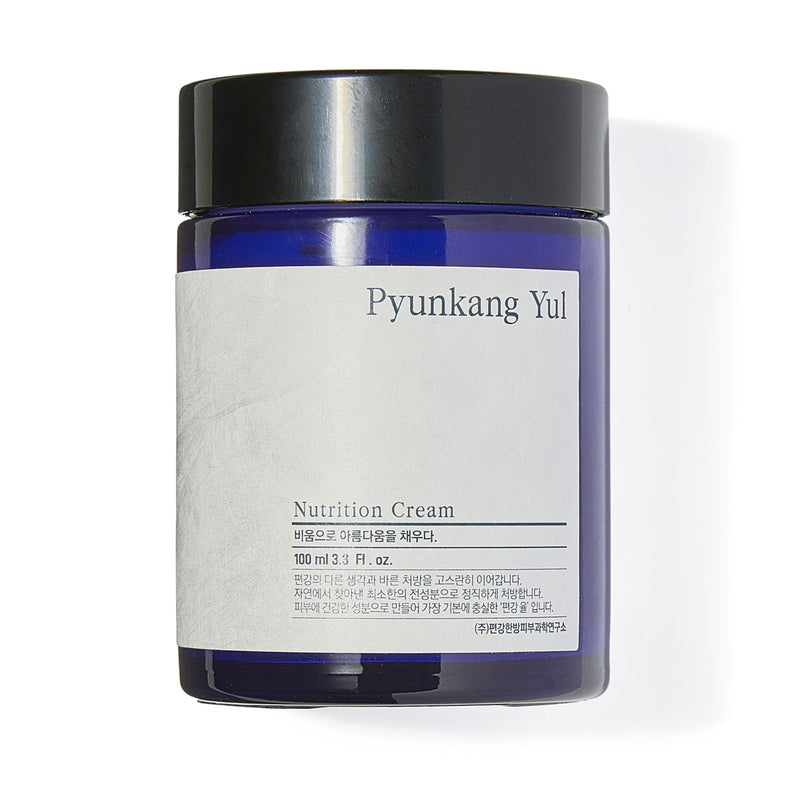 Pyunkang Yul Nutrition Cream