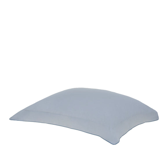 Funda Basic Percale 50 x 70 cm Azul