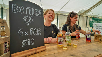 The women behind Sam's Cider