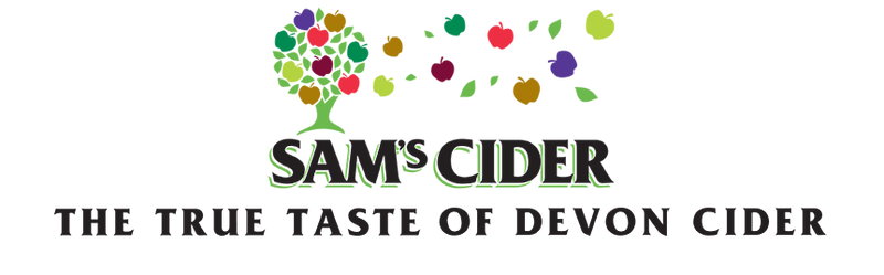 Sam's Cider | The True Taste Of Devon Cider