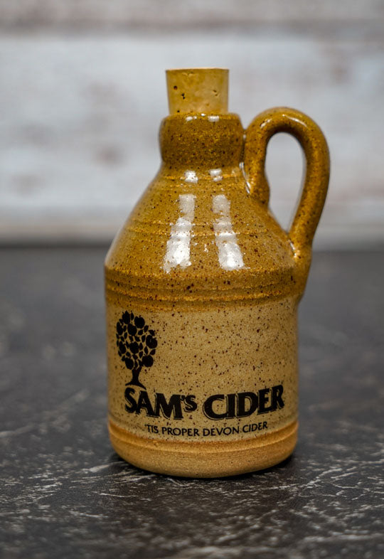 Sam's Cider Mini tankard