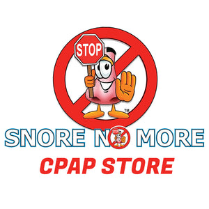 Snore No More Cpap Store