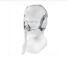 Load image into Gallery viewer, Wisp Nasal Mask With Headgear