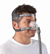 Load image into Gallery viewer, Mirage FX Nasal Mask with Headgear