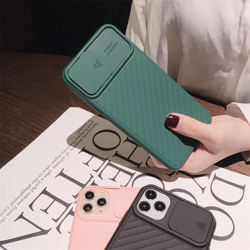 Camera Protective iPhone Case