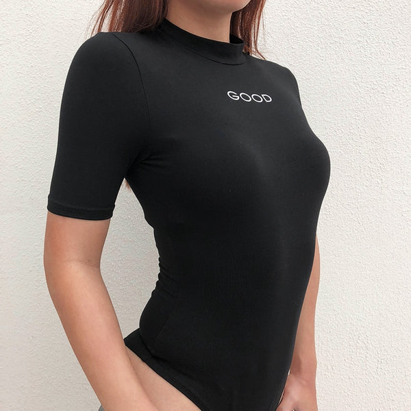 """Good"" Bodysuit"