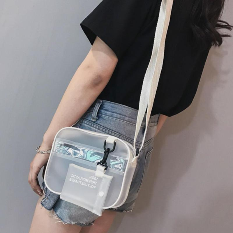 Jelly Shoulder Bag