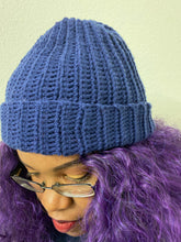 Load image into Gallery viewer, Crochet Beanie