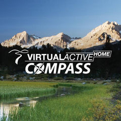 Compass takes you to Benetteville, on the edge of Yosemite National Park.