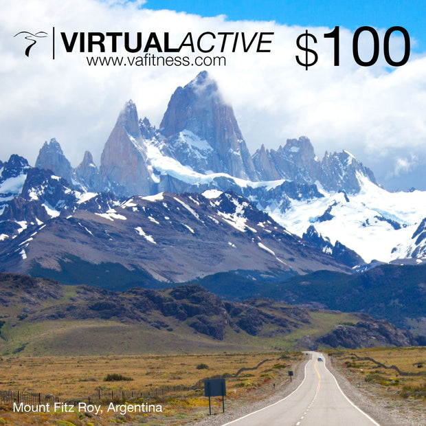 Virtual Active Gift Card