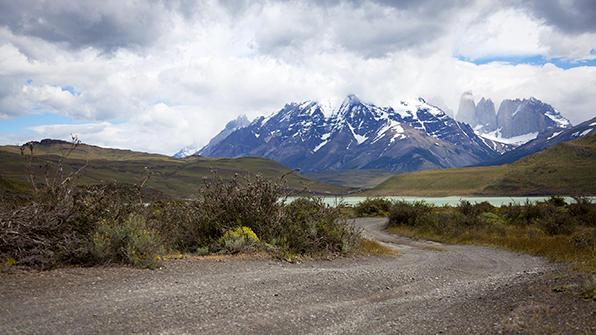 Chilean Patagonia Bike