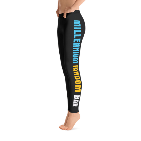 MFB Sports Leggings