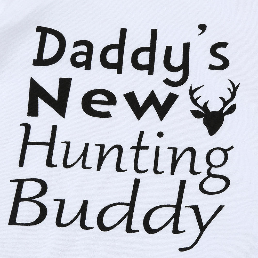Daddy's Hunting Buddy Set